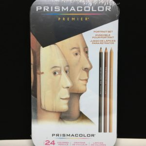 Prismacolor Portrait Set 24