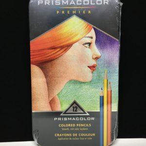 Prismacolor Premiere 12