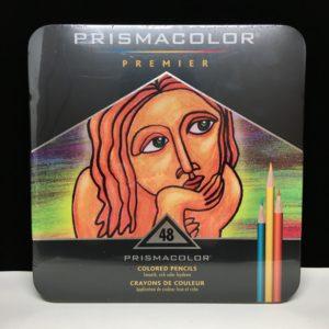 Prismacolor Premiere 48