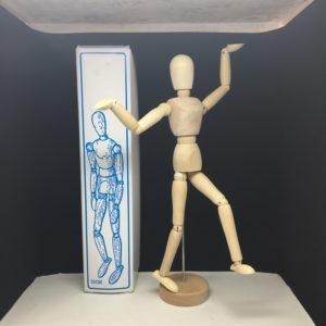 manequin 1