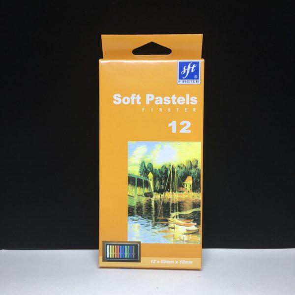 soft pastels 12