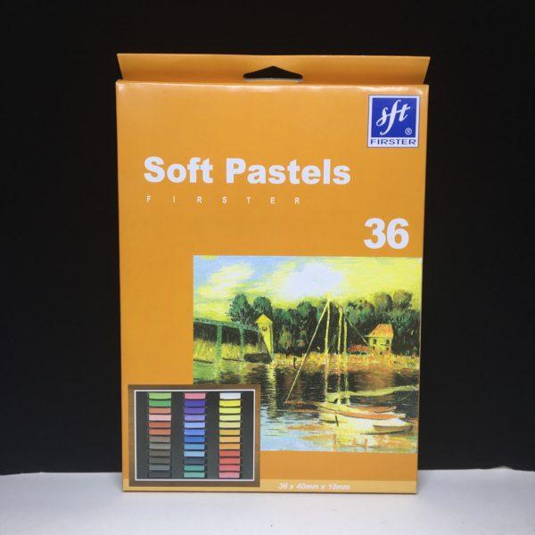 soft pastels 1236