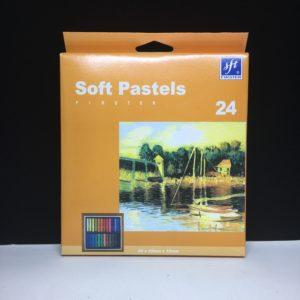 soft pastels 24